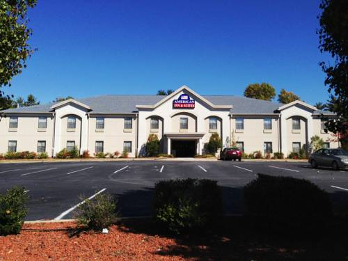 American Inn & Suites - High Point Cover Picture