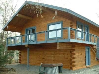 Kenai Riverfront Fishing Lodges Cover Picture