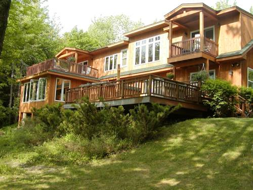 Cooperstown Lakeview Lodge Cover Picture