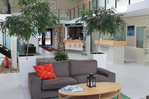 STF Uppsala Hostel Kvarntorget Cover Picture