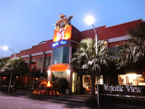 Majestic View Hotel Cover Picture