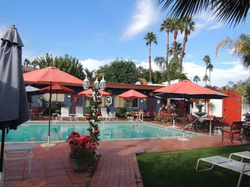 Casa Larrea Inn Cover Picture