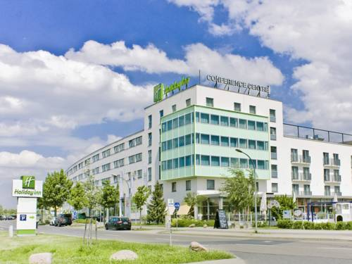 Holiday Inn Berlin Airport - Conference Centre Cover Picture