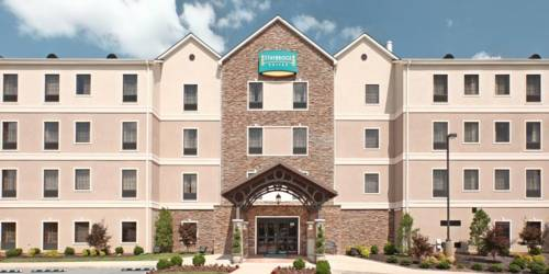 Staybridge Suites Rogers - Bentonville Cover Picture