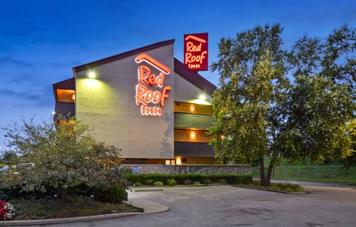 Red Roof Inn Louisville Expo Airport Cover Picture