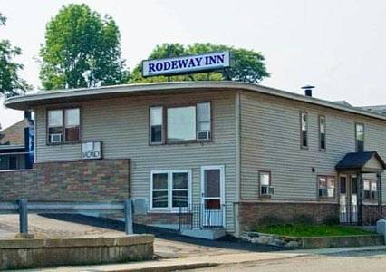 Rodeway Inn Claremont Cover Picture