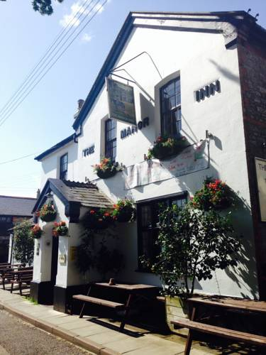 Manor Inn Galmpton Cover Picture
