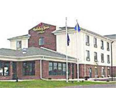 Holiday Inn Express Hotel & Suites Fort Atkinson Cover Picture