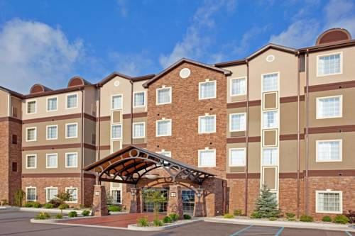 Staybridge Suites Elkhart North Cover Picture