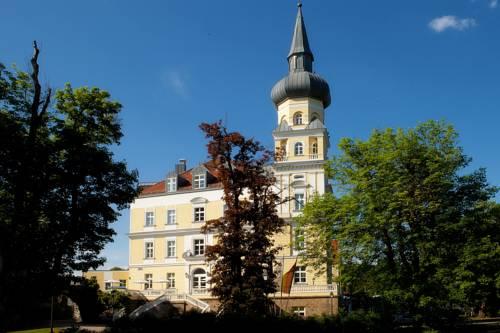 Hotel Schloss Schwarzenfeld Cover Picture