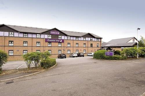 Premier Inn Hemel Hempstead West Cover Picture