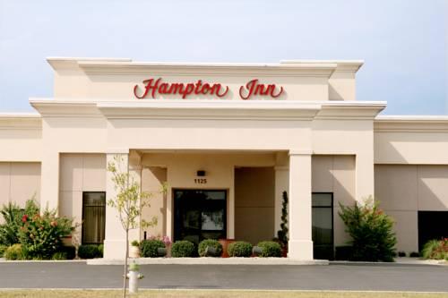 Hampton Inn Lebanon Cover Picture