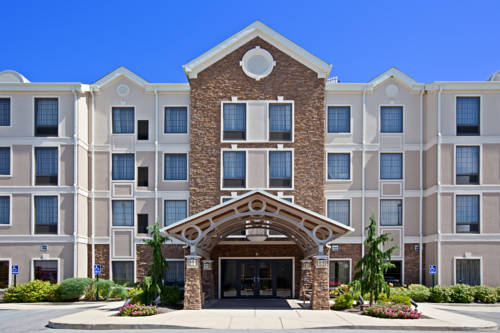 Staybridge Suites Indianapolis-Airport Cover Picture