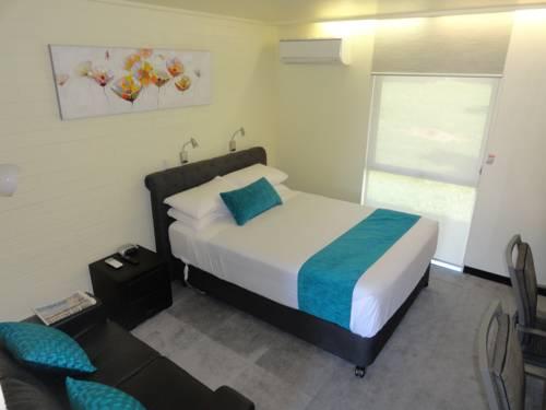 Leongatha Motel Cover Picture