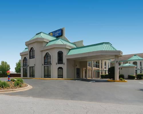 Econo Lodge Hendersonville Cover Picture