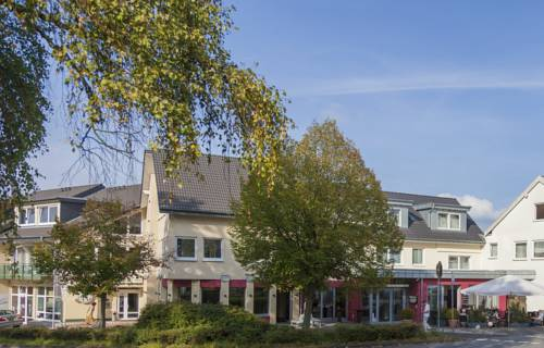 Hotel am Markt Cover Picture