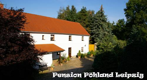 Pension Pöhland Cover Picture