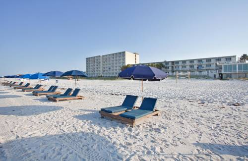 Beachside Resort Cover Picture