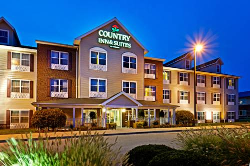 Country Inn and Suites York Cover Picture