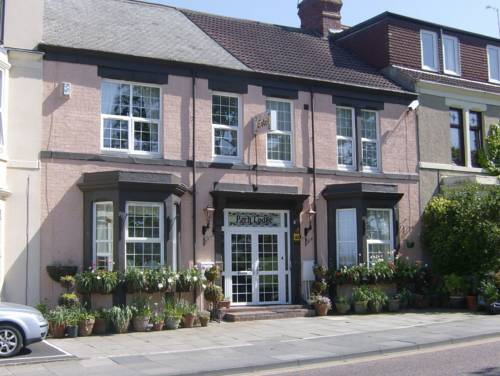 Park Lodge Hotel Cover Picture