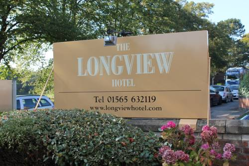 Longview Hotel Cover Picture