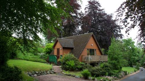 Ericht Holiday Lodges Cover Picture