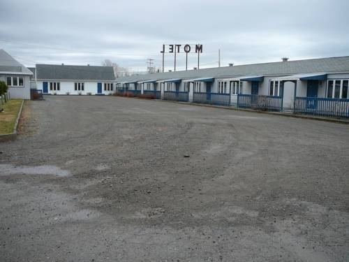 Motel Saint-Pascal Cover Picture