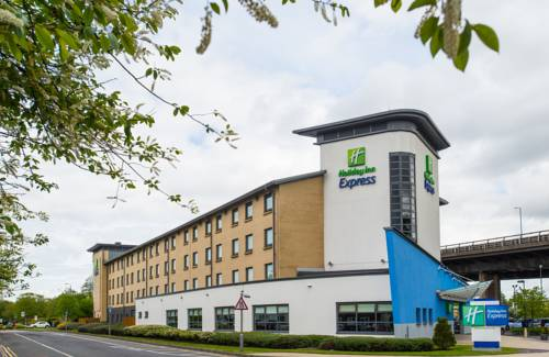 Holiday Inn Express - Glasgow Airport Cover Picture
