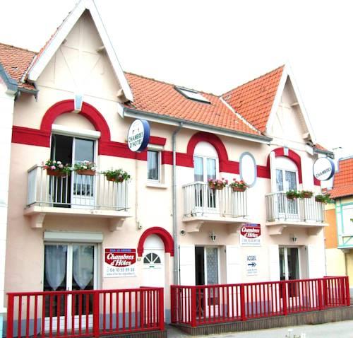 Chambre d'hôtes - Villa Les Aiguades Cover Picture