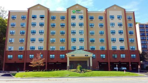 Extended Stay America - White Plains - Elmsford Cover Picture