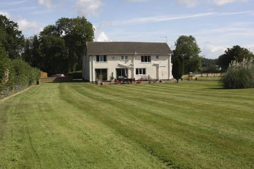 Broadwell Guest House Cover Picture