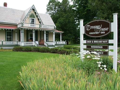 DreamHouse Country Inn Cover Picture