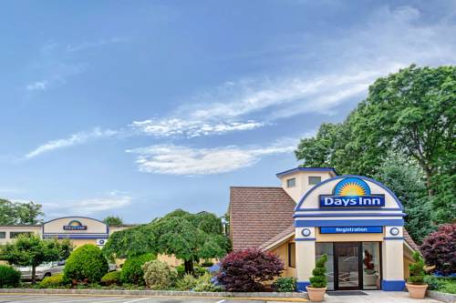 Days Inn Nanuet Spring Valley Cover Picture