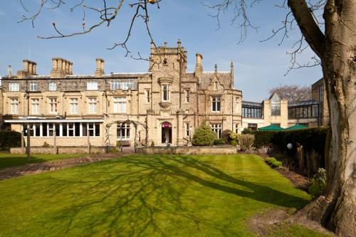 Mercure Bradford, Bankfield Hotel Cover Picture