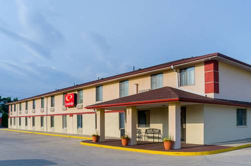 Econo Lodge Lansing - Leavenworth Cover Picture