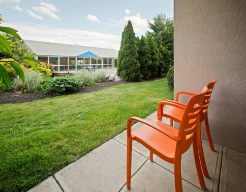 Howard Johnson Hotel Toms River Cover Picture
