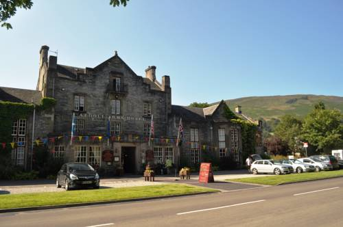 Atholl Arms Cover Picture