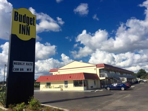 Budget Inn Wildwood Cover Picture