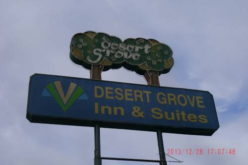 Desert Grove Inn and Suites Cover Picture