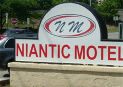 Niantic Motel Cover Picture