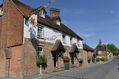 The Griffin Inn Cover Picture