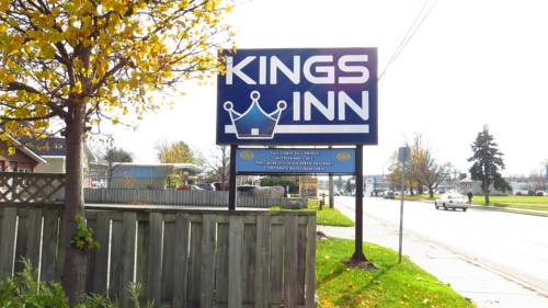 Kings Inn Midland Cover Picture