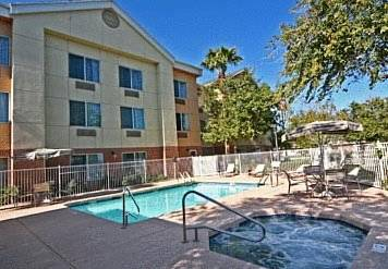 Fairfield Inn Yuma Cover Picture