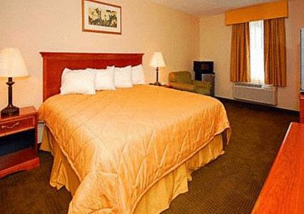 Quality Inn Ledgewood Cover Picture