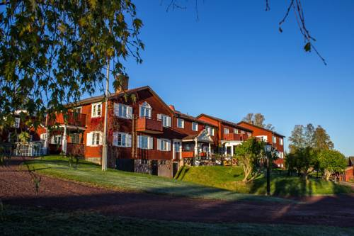 First Hotel Tällberg Cover Picture