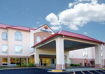 Comfort Inn - Ruther Glen Cover Picture