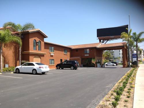 Quality Inn & Suites Oceanside Near Camp Pendleton Cover Picture