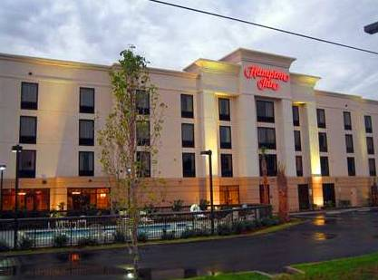 Hampton Inn Moss Point Cover Picture