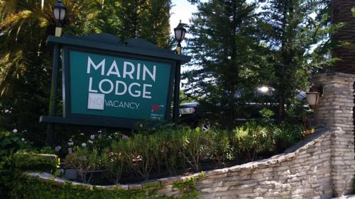 Marin Lodge Cover Picture