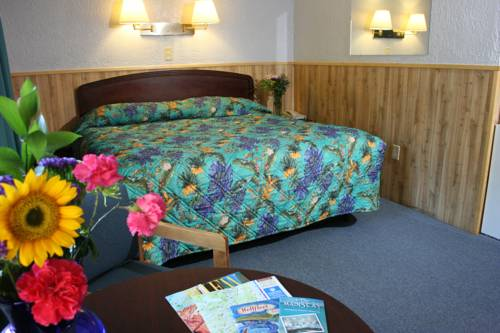 Mainstay Motor Inn Cover Picture